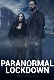 Paranormal Lockdown (UK) Season 1 123Movies