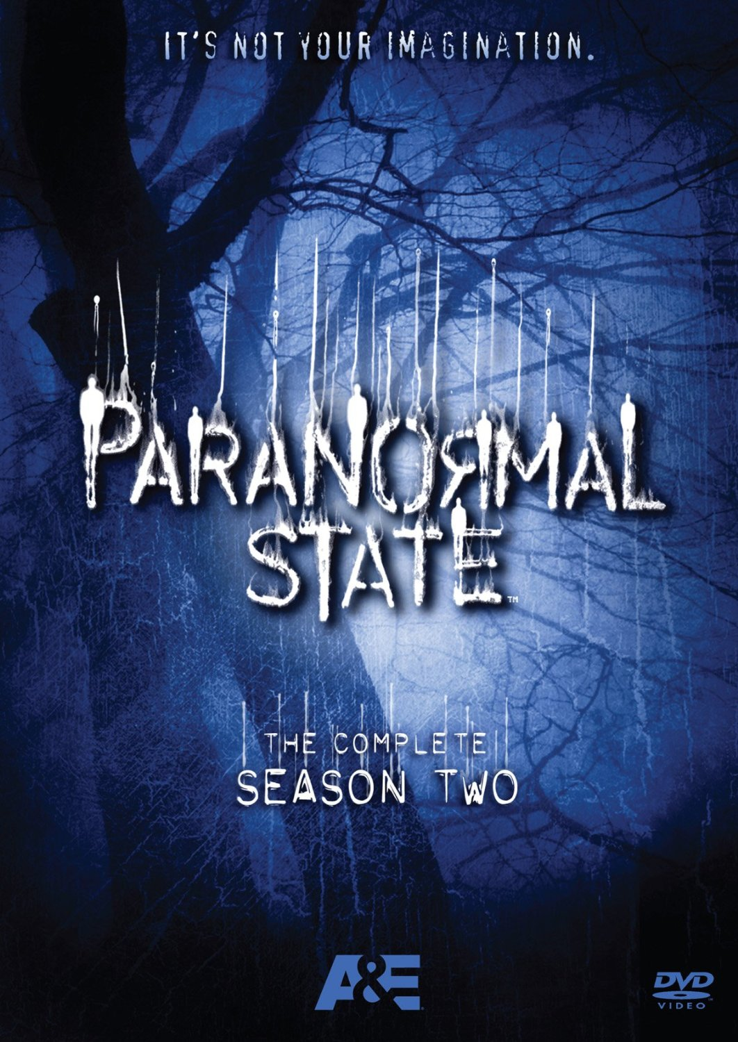 Paranormal State Season 2 123Movies