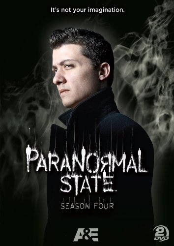 Paranormal State Season 4 123Movies