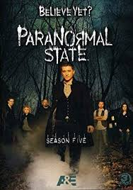Paranormal State Season 5 123Movies