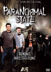Paranormal State Season 6 123Movies