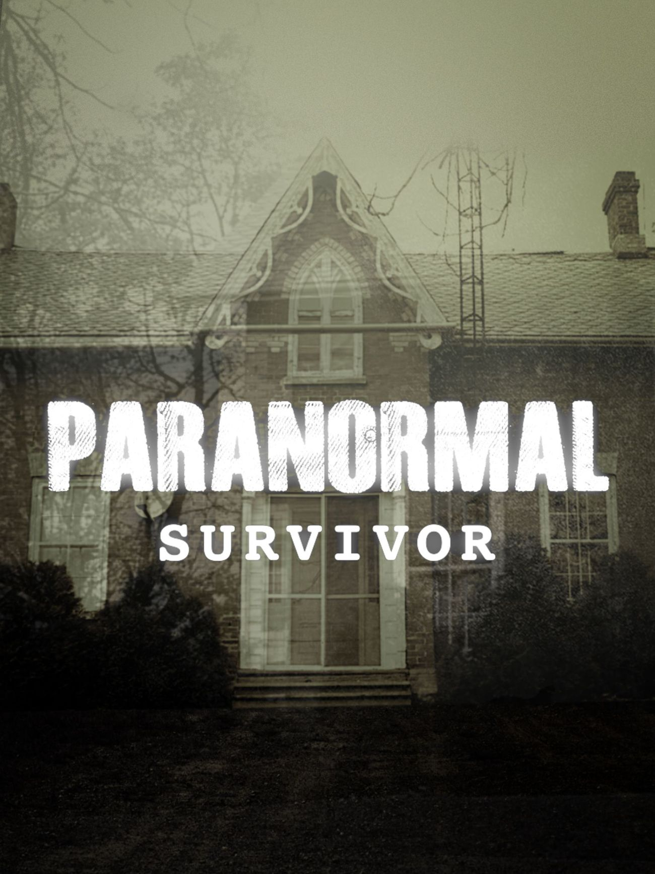 Paranormal Survivor Season 3 123Movies