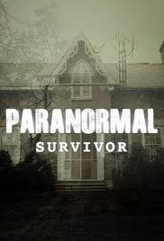 Paranormal Survivor Season 4 123Movies