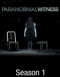 Paranormal Witness Season 1 123Movies