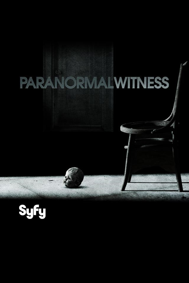 Paranormal Witness Season 3 123Movies