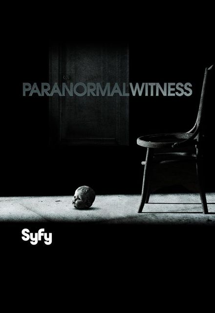 Paranormal Witness Season 5 Projectfreetv