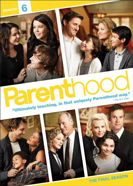 Parenthood Season 1 123streams