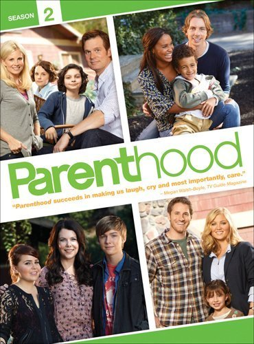 Parenthood Season 2 123Movies