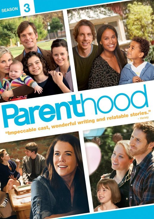 Parenthood Season 3 123streams