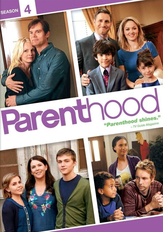 Parenthood Season 4 MoziTime