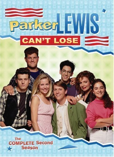 Watch Series Parker Lewis Cant Lose Season 3