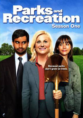Parks and Recreation Season 1 123movies