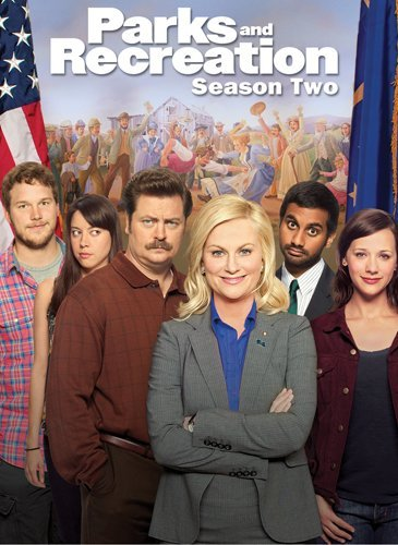Parks and Recreation Season 2 123Movies