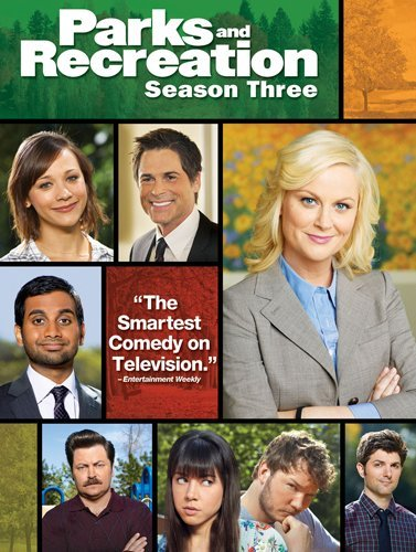 Parks and Recreation Season 3 123Movies