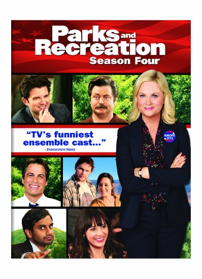 Parks and Recreation Season 4 123Movies