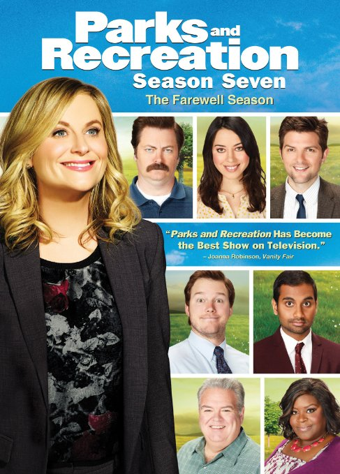 Parks and Recreation Season 7 123streams