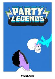 Party Legends Season 2 123Movies