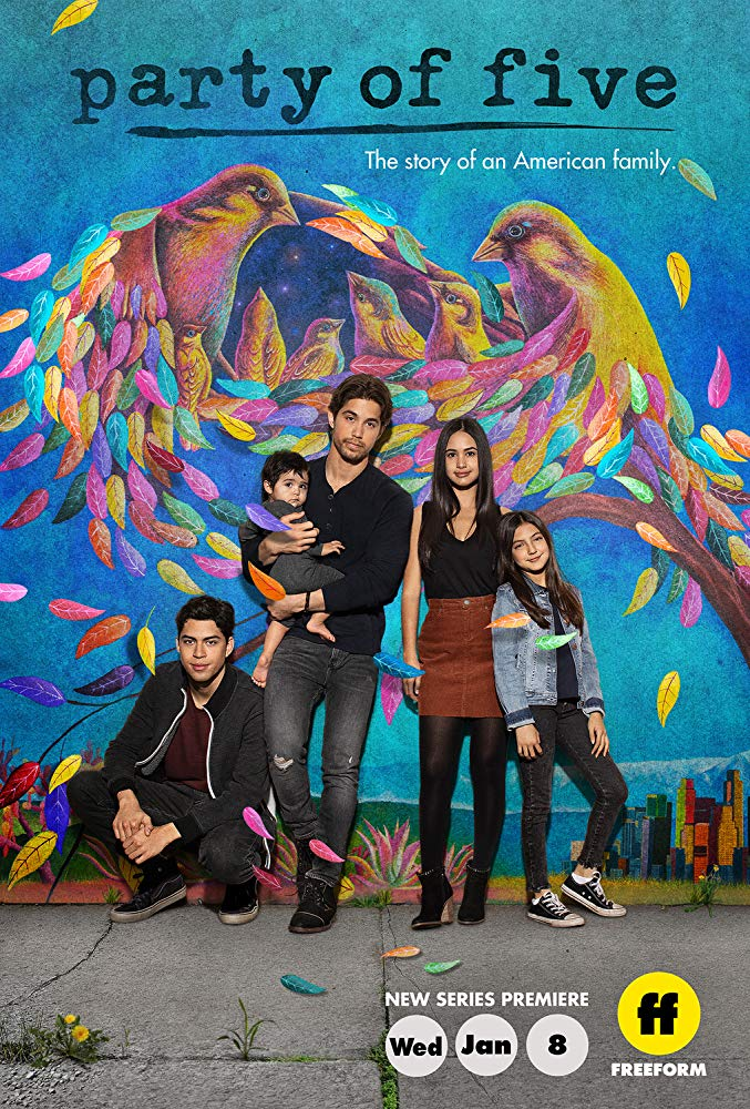 Party of Five (2020) Season 1 123Movies