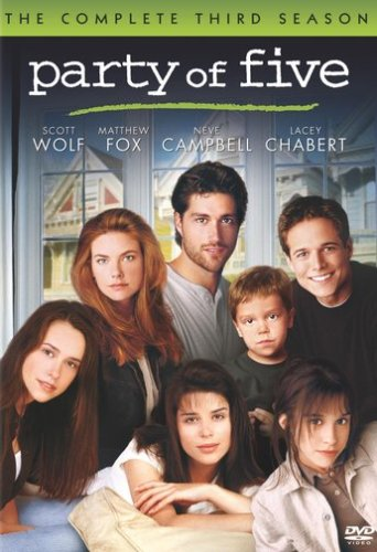 Watch Series Party of Five Season 1