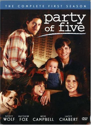 Watch Series Party of Five Season 2