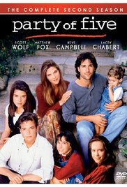 Party of Five Season 5 123Movies