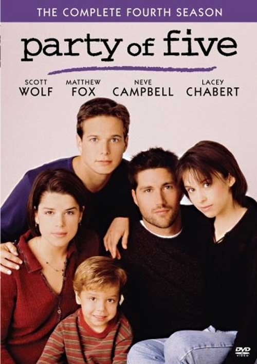 Watch Series Party of Five Season 6
