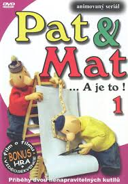 Pat & Mat  Season 1 123streams