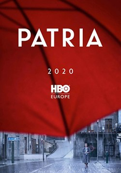 Patria Season 1 123Movies