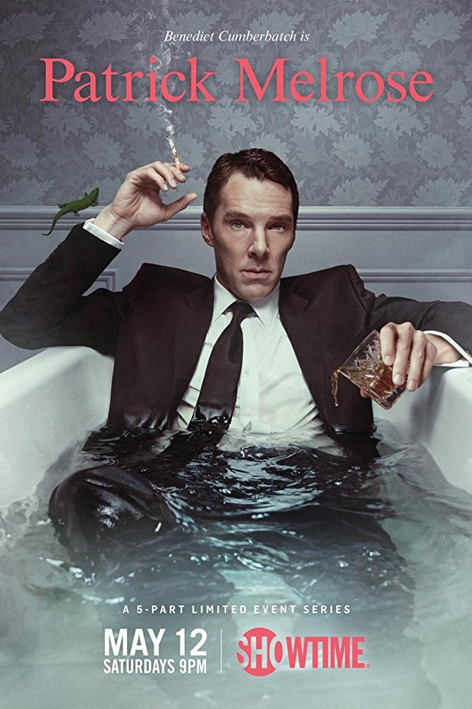 Patrick Melrose Season 1 123Movies