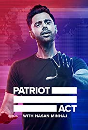 Patriot Act with Hasan Minhaj Season 3 Projectfreetv