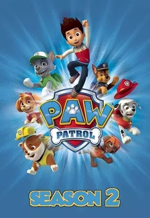 Watch Series PAW Patrol Season 2