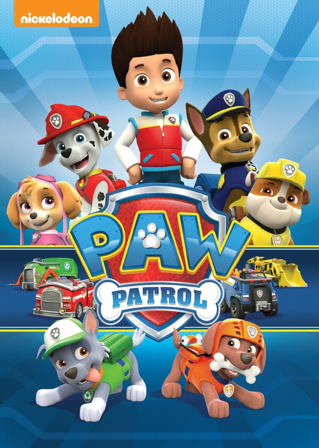 PAW Patrol Season 5 123Movies