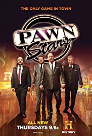 Watch Series Pawn Stars Season 18