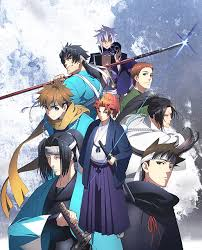 Peace Maker Kurogane Season 1 123Movies