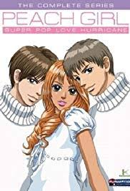 Peach Girl Season 1