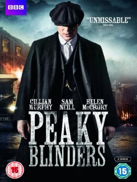 Peaky Blinders Season 1 123Movies