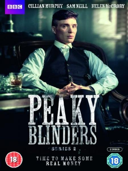 Peaky Blinders Season 2 123Movies