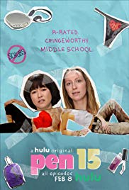 PEN15 Season 1 funtvshow