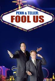 Penn & Teller Fool Us Season 4 123Movies