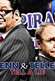 Penn & Teller Tell a Lie Season 1 123Movies