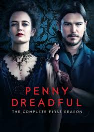 Penny Dreadful Season 1 123Movies