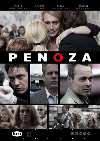 Watch Series Penoza Season 3