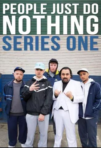 People Just Do Nothing Season 01 123Movies
