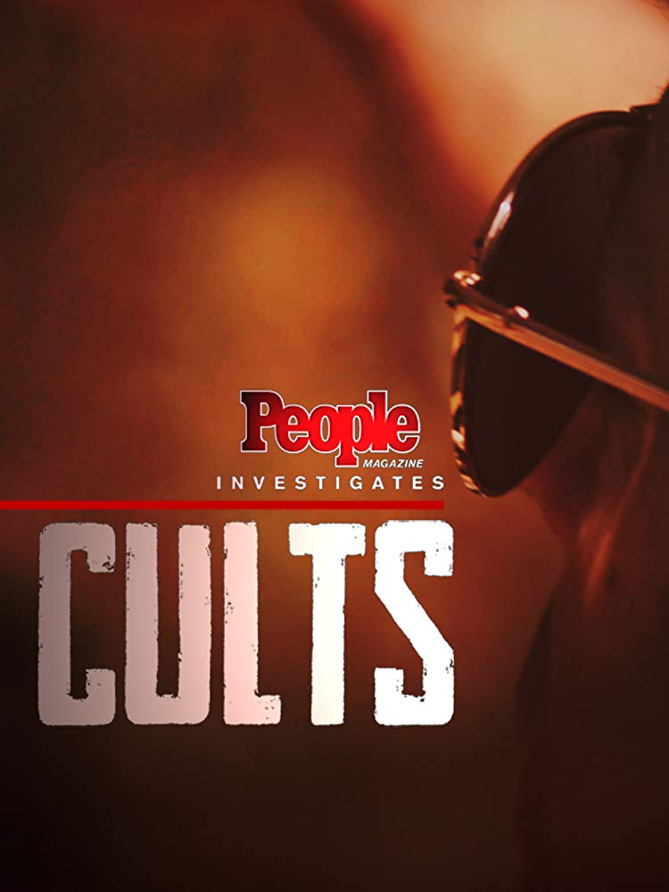 stream People Magazine Investigates Cults Season 2