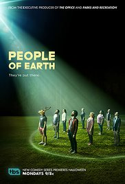 People of Earth Season 1 123Movies