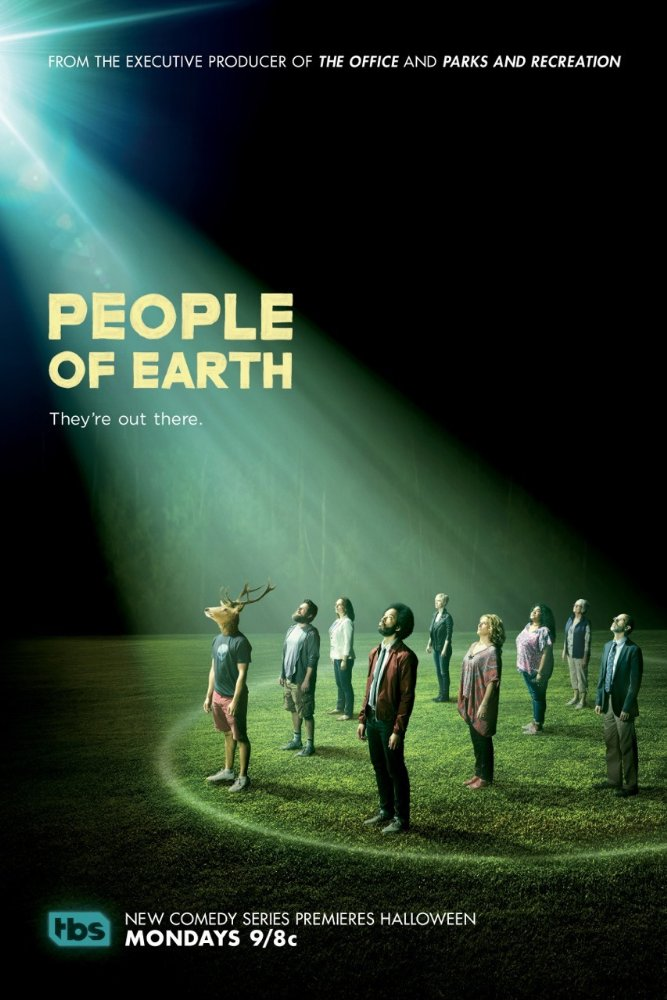 People of Earth Season 2 123Movies