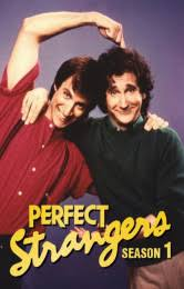 Watch Series Perfect Strangers season 1 Season 1