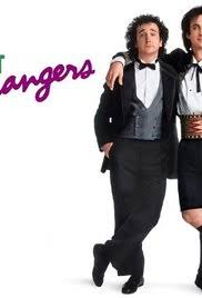 Watch Series Perfect Strangers season 8 Season 1
