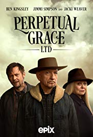Perpetual Grace LTD Season 1 funtvshow