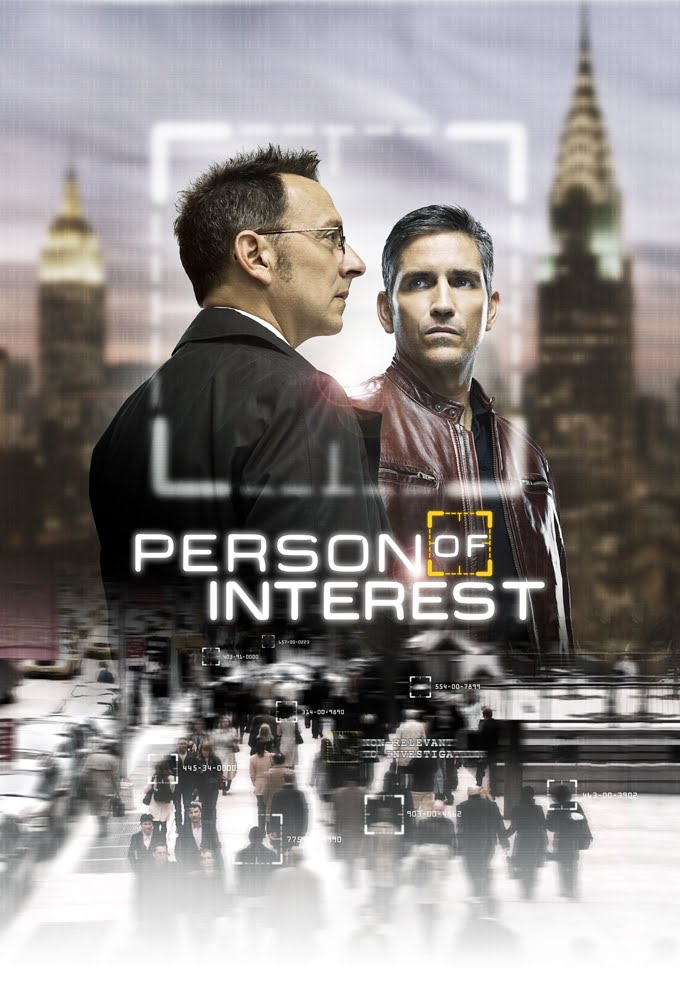 Person Of Interest Season 1 123movies